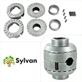 Sylvan Automotive Climb Master Pro Differential Locker Jeep and Truck 4x4 Wheel Lock