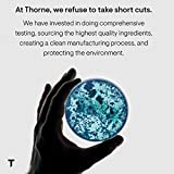 Thorne Research - Basic Prenatal - Folate