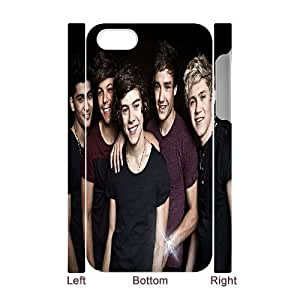 One Direction CUSTOM 3D Phone Case for iPhone 5c LMc-67881 at LaiMc