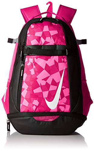 Nike Vapor Select 2.0 Graphic Baseball backpack vivid pink by Nike