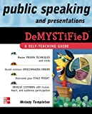 img - for Public Speaking and Presentations Demystified book / textbook / text book