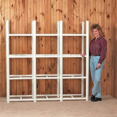 Bin Warehouse DFAE2MBW0431 Storage System for 12-Totes