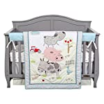 Trend-Lab-Farm-Stack-4-Piece-Crib-Bedding-Set-Multi