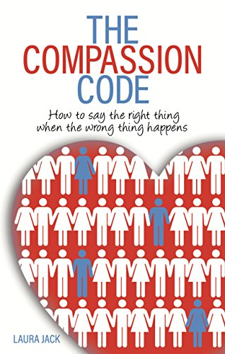 The compassion code how to say the right thing when the wrong thing the compassion code how to say the right thing when the wrong thing happens by fandeluxe Choice Image