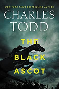 ascot todd charles books mystery order ian inspector novels rutledge series mysteries soon coming release kingdom latest upcoming month releases
