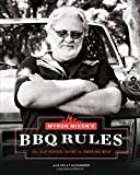 img - for Myron Mixon's BBQ Rules: The Old-School Guide to Smoking Meat book / textbook / text book