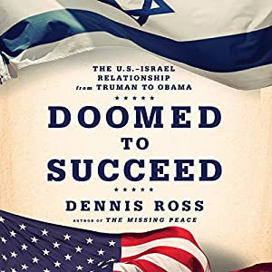 Doomed to Succeed Audiobook