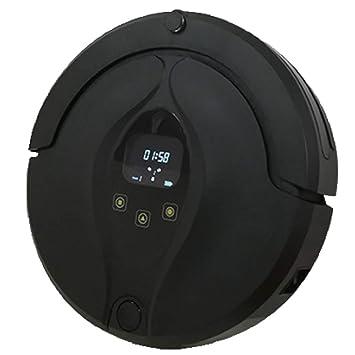 Robot Aspirador,Vacuum Aspirador,Automática Aspirador,Anti-Colisión System,Sensores Anticaída Y Barrera Virtual,Limpieza Automática,Apto Para Pelo De Animal ...