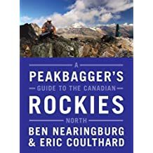 A Peakbagger's Guide to the Canadian Rockies