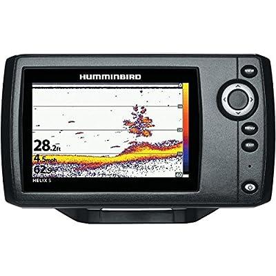Humminbird(r) 410190-1 Helix(tm) 5 Sonar G2