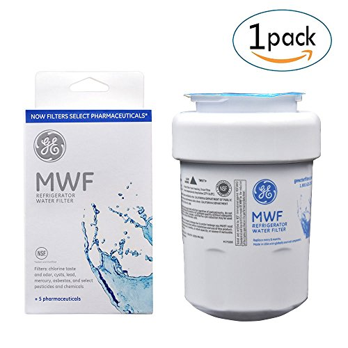 General Electric MWF Refrigerator Water Filter (General Filters compare prices)