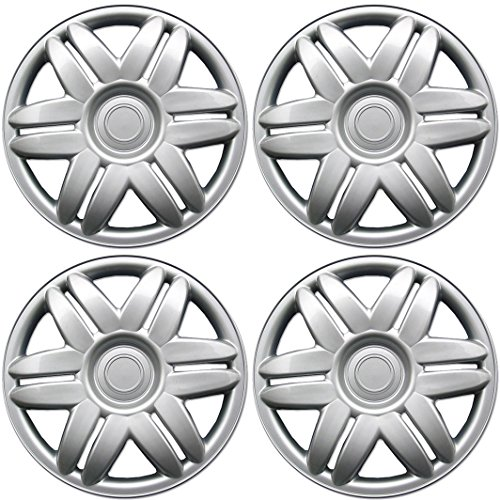 05 chevy impala stock rims - 5