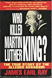 Who Killed Martin Luther King?, James Earl Ray, 1882605020