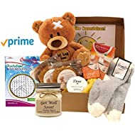 Get Well Gift of Sunshine - Get Well Gift For Women - Prime