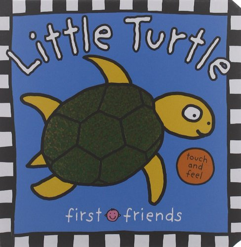 Little Turtle (First Friends)