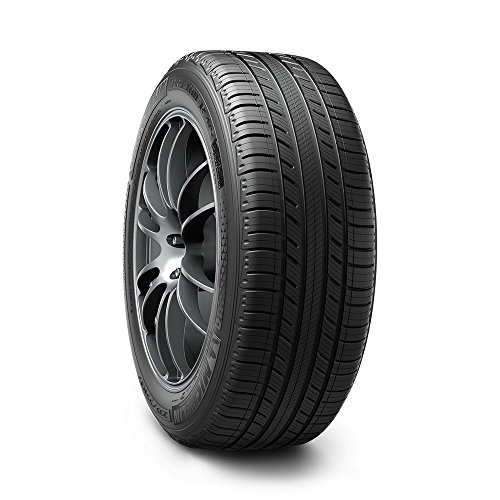 Michelin Premier A/S Touring Radial Tire - 225/50R17 94V by MICHELIN (Image #3)