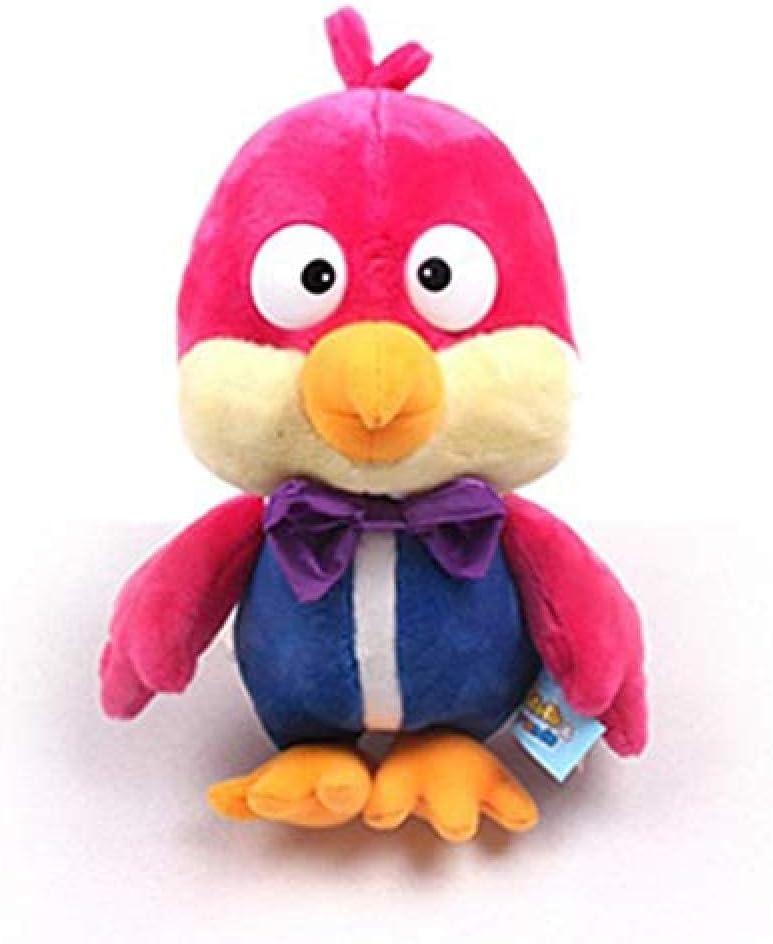 stogiit 20Cm Cartoon Pororo Bird Harry Peluches Peluches Suaves Juguetes Muñeca Pelucia Brinquedos para Niños Regalos para niños