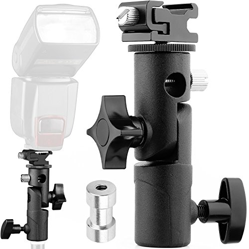 Umbrella Flash Bracket - 1