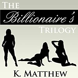 The Billionaire's Trilogy