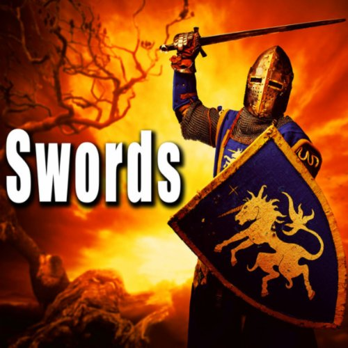 Quick Sword Fight Combination with Armour Movement