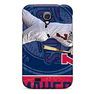 Galaxy Case New Arrival For Galaxy S4 Case Cover - Eco-friendly Packaging(nex264RpmF)