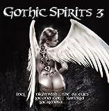 Gothic Spirits, Vol. 3