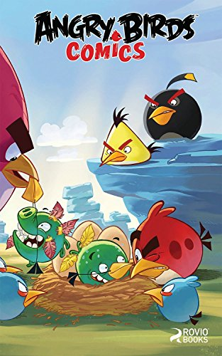 Angry Birds Comics Volume 2: When Pigs Fly for $<!--$7.89-->