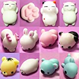 Squishy Toy, Mini Cute Animal