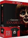 Annabelle [Francia] [Blu-ray]
