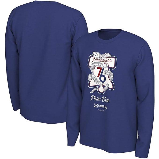 Baloncesto Masculino Fans de la NBA Jersey Philadelphia 76 Toronto ...