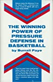 img - for The winning power of pressure defense in basketball book / textbook / text book