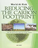 Reducing the Carbon Footprint, Anne Rooney, 1599203758