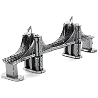 Fascinations Metal Earth - Maqueta metálica Puente