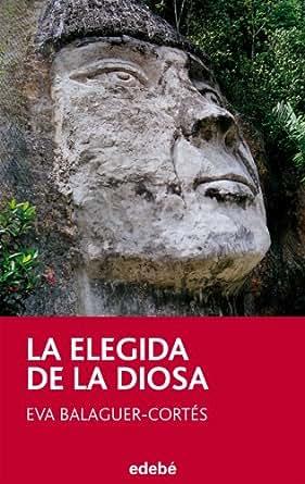 Amazon.com: La elegida de la Diosa (Periscopio Nuevo) (Spanish Edition