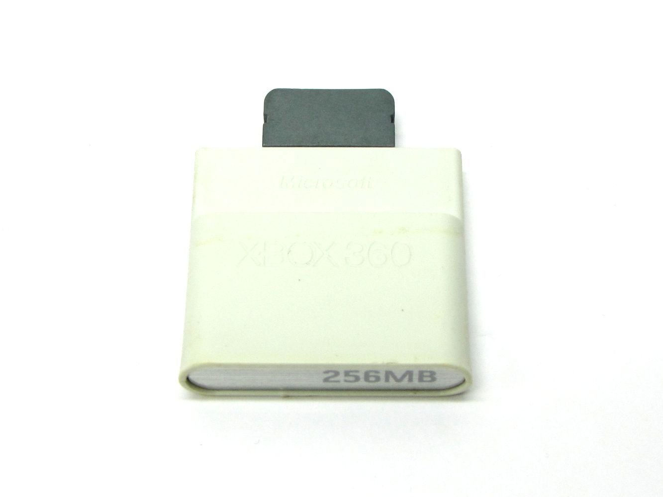 Xbox 360 256MB Memory Unit (original Xbox 360 console only) (Renewed) by Microsoft