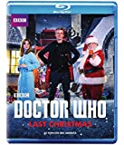 Doctor Who: Last Christmas [Blu-ray]