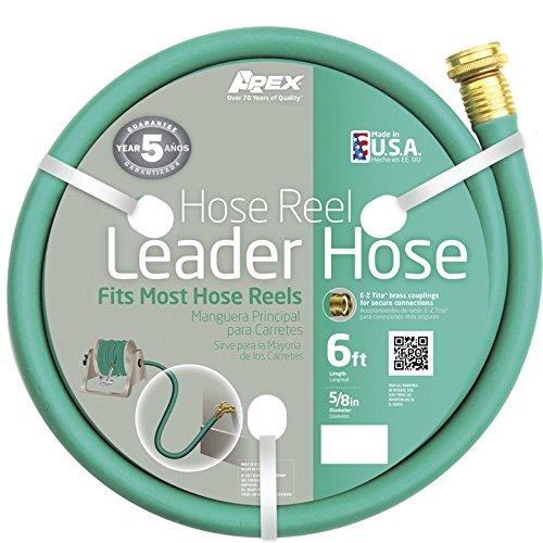 6ft leader hose - 4