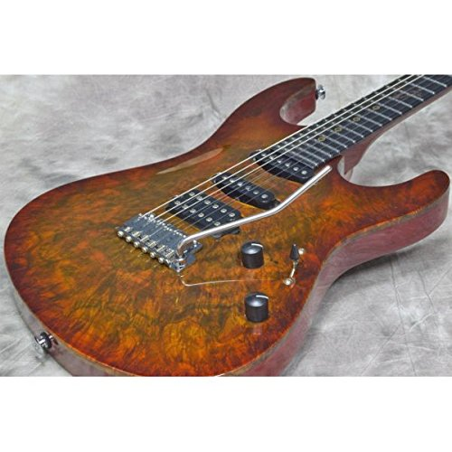 Suhr サー/The 2013 Collection #17Modern Carve Top B075ZL2T5L