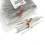 Value.Trade.Inc - 30PCS 20K Thermal Resistor NTC MF58 3950 3950B 20K ohm 5% Thermistor Temperature Sensor NTC-MF58-203J
