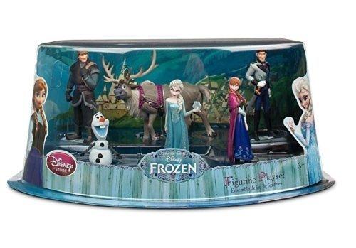 Disney Frozen Kristoff Figure Topper
