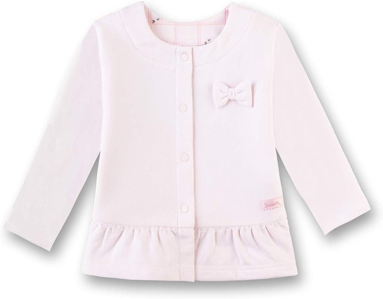 Sanetta Baby Girls Sweat Jacket