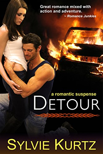 Detour (A Romantic Suspense Novel) cover