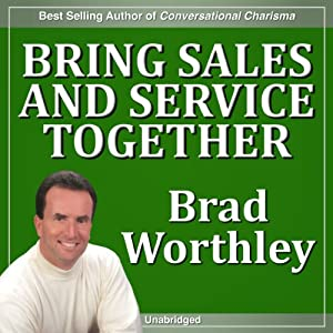 Bring Service and Sales Together Speech
