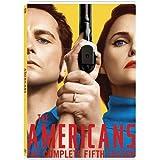 Americans, The: Season 5