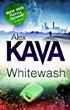 Whitewash by Alex Kava front cover