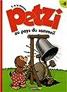 Petzi, Tome 6 : Petzi au pays du sommeil par Hansen