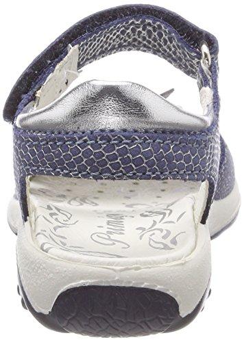 Ouvert Blu jeans Primigi Sandales 13786 Bout Fille Pbr IxrY0YwqU