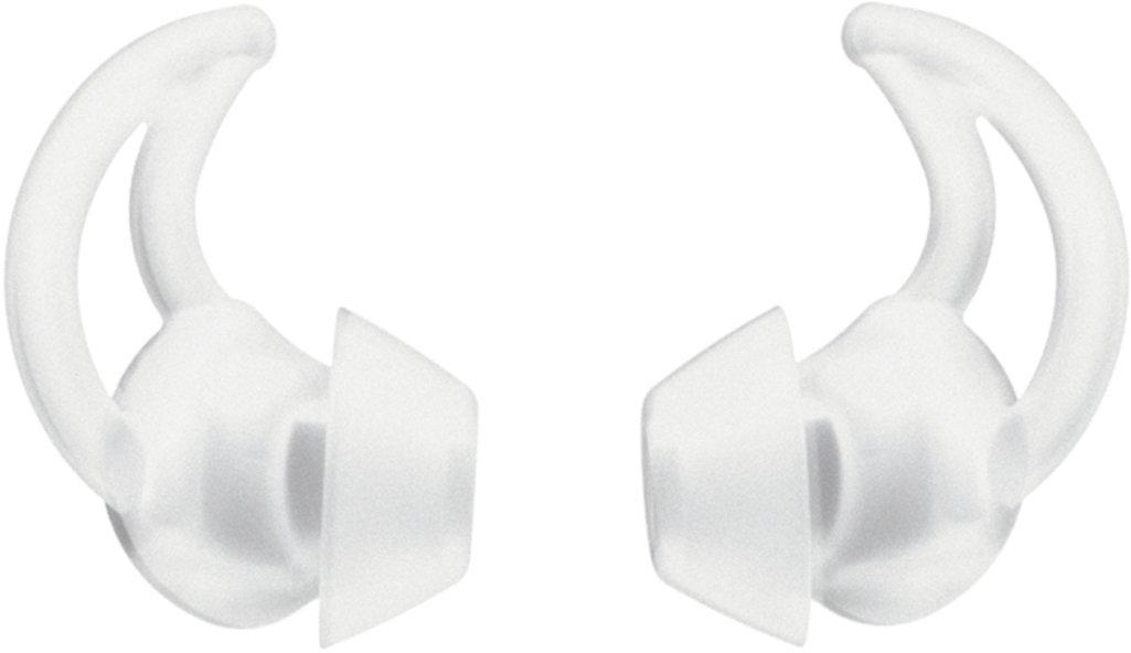 Two Pairs Bose StayHear Ultra Tips Medium