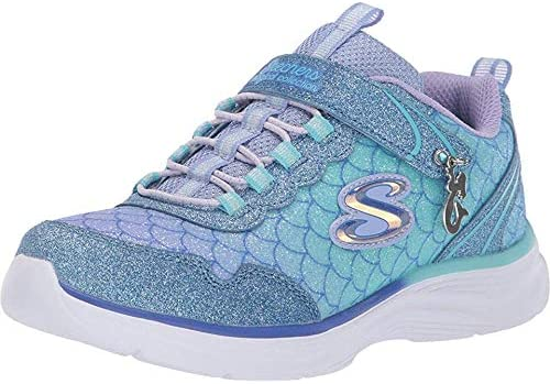 Glimmer Kicks-SEA Sparkle Sneaker