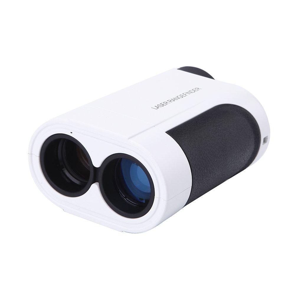 YARUIFANSEN New 600m 6X Telescope Laser Rangefinder Laser Distance Meter Handheld Binoculars Golf Hunting Range Finder by YARUIFANSEN